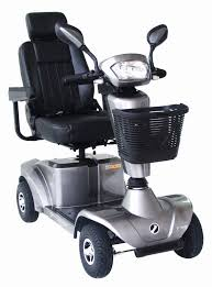 S400 scooter
